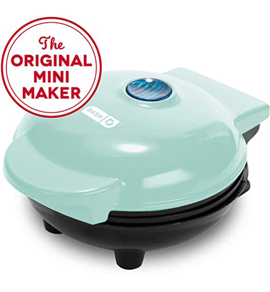 Mini Waffle Maker Dash Mini Maker: The Mini Waffle Maker Machine for Individual Waffles, Paninis, Hash browns, & other on the go Breakfast, Lunch, or Snacks shop mart store best amazon product online shopping website
