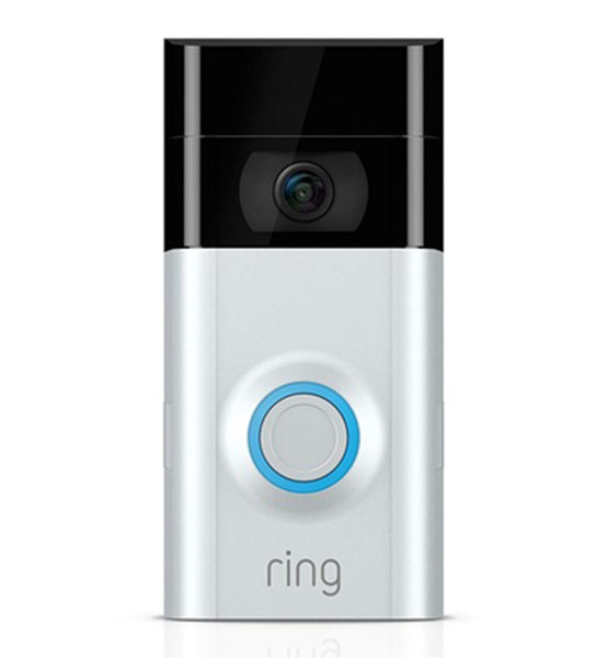 Ring Video Doorbell 2 with HD Video, Motion Activated Alerts, Easy Installation shop mart store best amazon product online shopping website