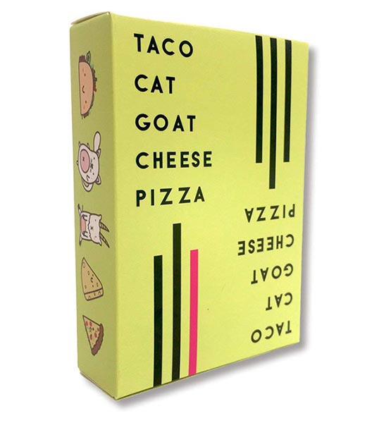Taco Cat Goat Cheese Pizza shop mart store best amazon product online shopping website